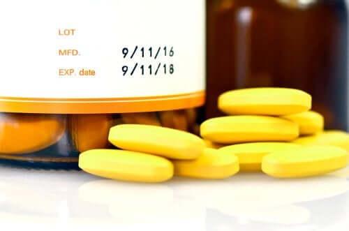 Scadenza dei medicinali, quando termina l'efficacia?
