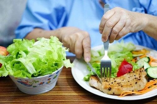 Dieta per il paziente con lupus: linee guida