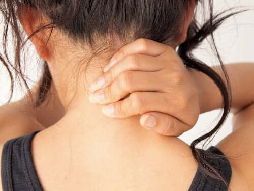 Dolore e tensione muscolare dovuti allo stress