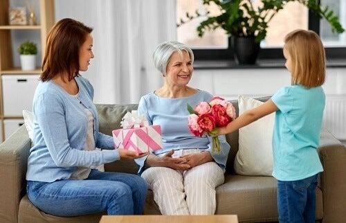 Il ruolo della famiglia nel trattamento dell'Alzheimer