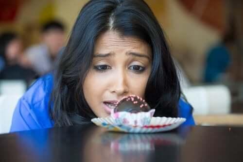 Food craving: l'incontenibile voglia di mangiare