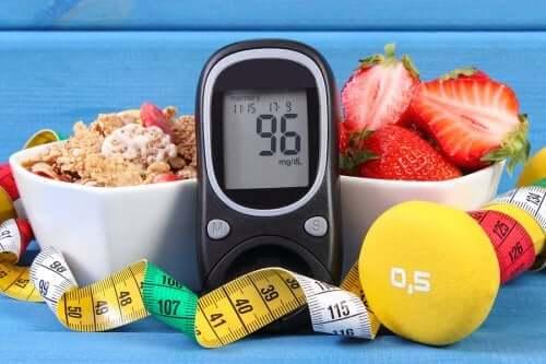 Dieta per il diabete di tipo 2: alcuni consigli