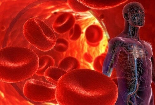 Effetti del candesartan sulla pressione sanguigna.