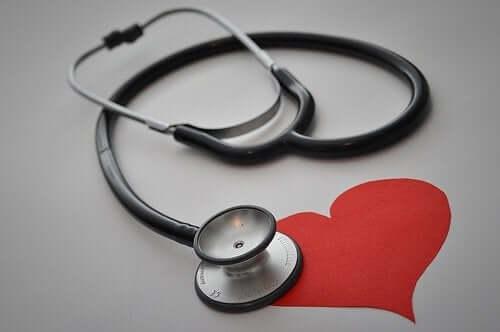 Malattie cardiache.