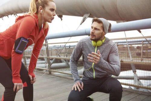 Jogging: suggerimenti da tenere a mente