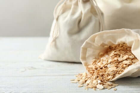 L'avena è uno dei cereali per la prima colazione più noti.