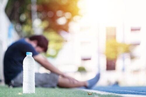 Stretching per la corsa: i migliori esercizi