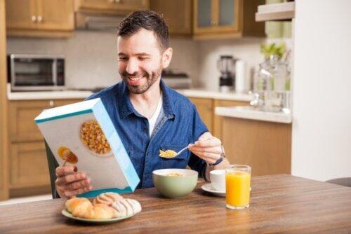 Cereali per la prima colazione: sono una scelta sana?