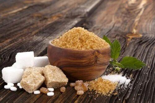 Tipi di zucchero: bianco, di canna o muscovado?