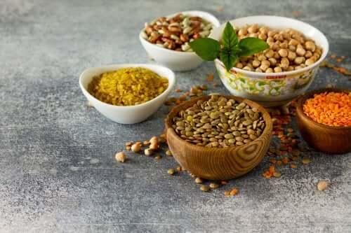 I legumi prevengono il diabete: in che modo?