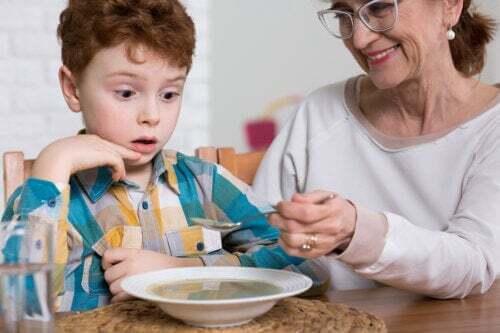 I disturbi alimentari nel bambino autistico