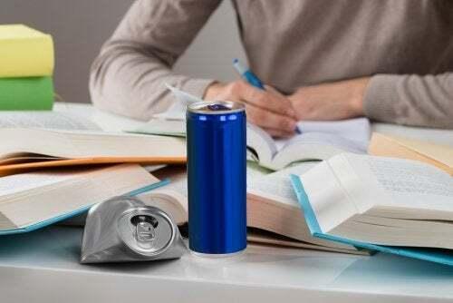 Rischi delle bevande energetiche per la salute
