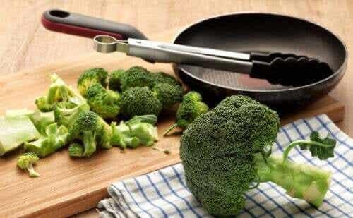 Le verdure più sane da includere nella dieta
