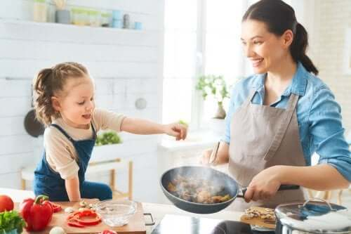 Piatti caldi o freddi: cosa è più indicato per la salute?