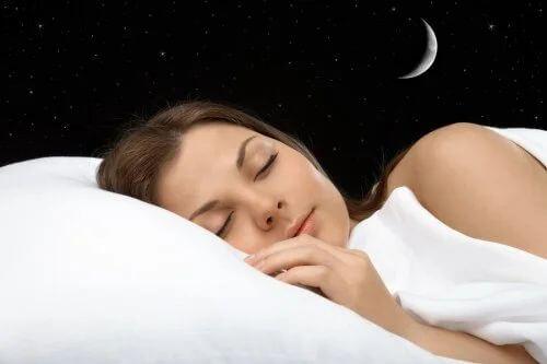 Le fasi del sonno: quali sono e cosa accade?