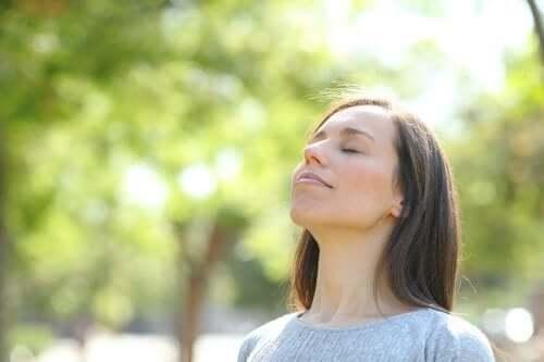 Il silenzio come terapia: quali sono i benefici?