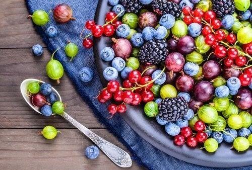 Antiossidanti: che cosa sono e quali funzioni hanno?