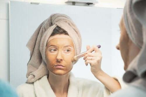 Migliorare la pelle dopo l'estate: come fare?