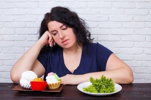 Non riuscire a perdere peso: 6 errori comuni