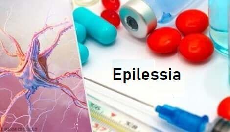 Farmaci per la epilessia.