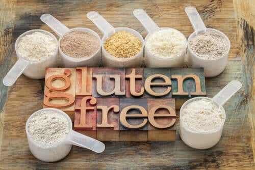 Malattie della pelle: può aiutare una dieta senza glutine?