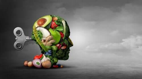 Le vitamine del gruppo B per un cervello giovane
