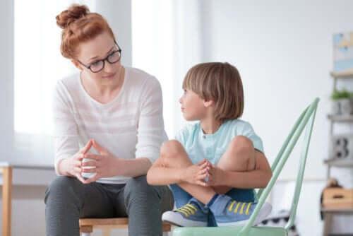 Abitudini da insegnare ai bambini e perché