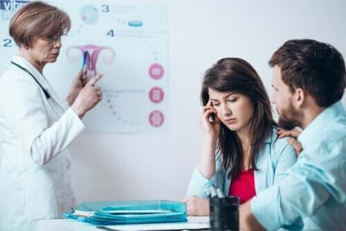 La celiachia può causare infertilità?