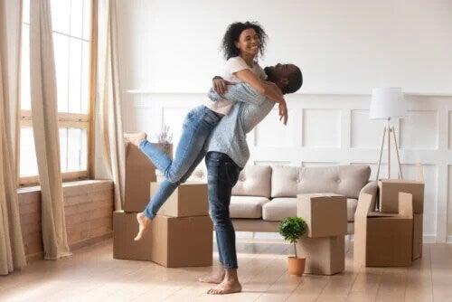 Reinventare la coppia con 8 consigli