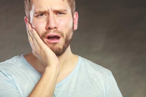 Sensibilità al dolore: perché varia?