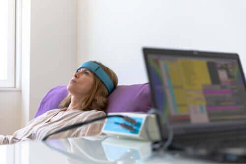 Biofeedback per combattere lo stress