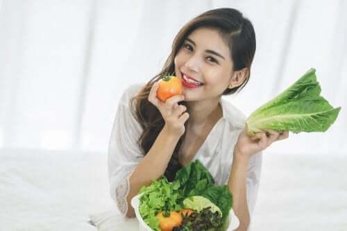 Effetti della dieta sulla pelle: quali sono?