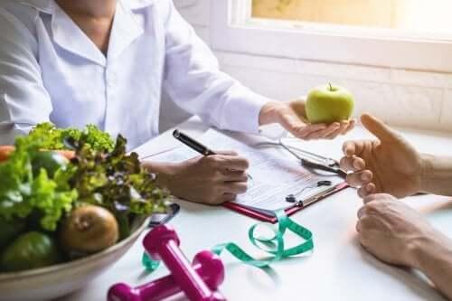 Dieta per migliorare la fertilità negli uomini