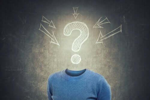 Confabulazione: cos'è e perché si verifica?