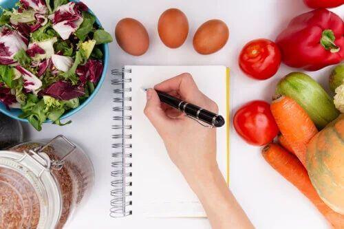 Mangiare bene: tutto quello che c'è da sapere