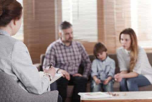 Terapia familiare: quando è necessaria?