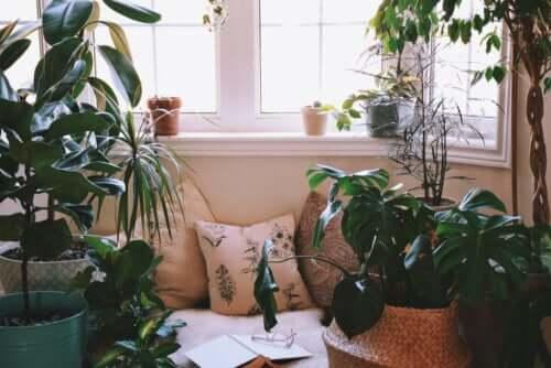 Un angolo relax in casa: ecco alcune idee