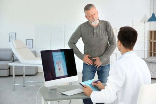 Iperplasia prostatica benigna: sintomi e trattamento