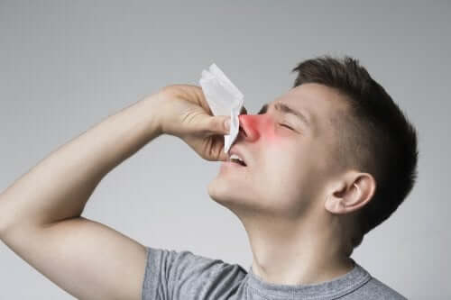 I polipi nasali: sintomi, cause e trattamento