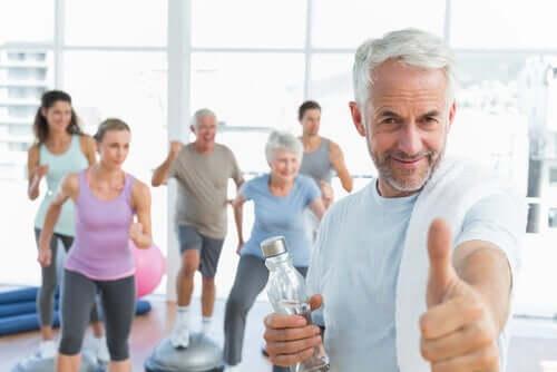 Attività fisica per il paziente oncologico