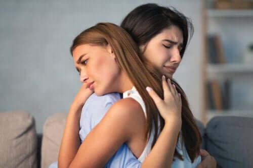 Compassion fatigue: definizione e prevenzione