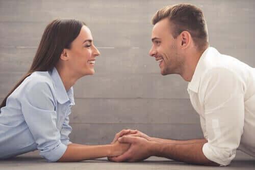 Comunicazione non violenta di coppia.