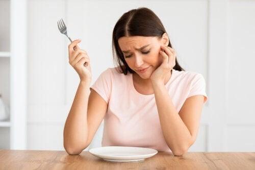 Perdere peso senza patire la fame
