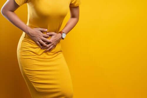 I dolori mestruali: possibili cause e trattamenti