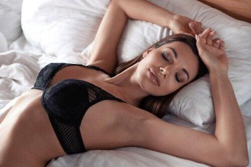 Meditazione orgasmica: tutto quello che c'è da sapere