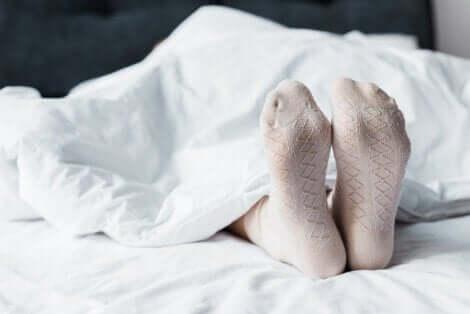 Il ruolo della melatonina è di equilibrare le fasi sonno veglia.