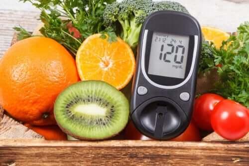 Dieta per il diabete di tipo 2: cosa sapere?
