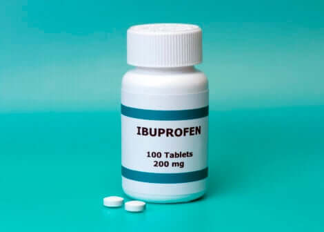 Ibuprofene.