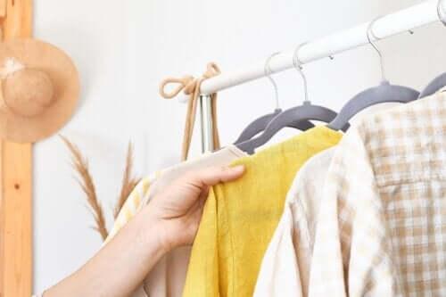 La moda circolare, cos'è e perché è in voga?
