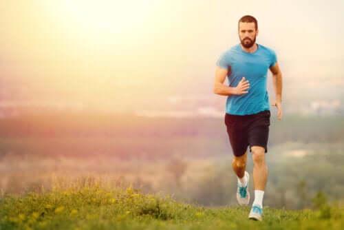 La runnorexia o dipendenza dalla corsa